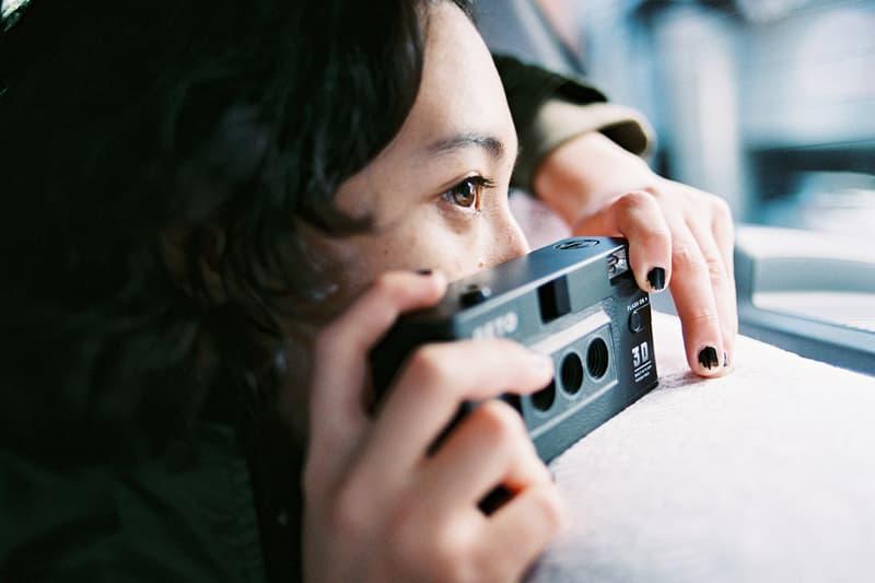 立體視覺-RETO 發佈全新 3D 菲林相機 RETO3D
