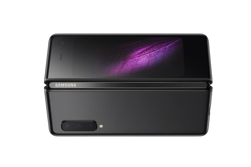 分甘同味-Samsung 據悉向 Apple 及 Google 推銷折疊螢幕