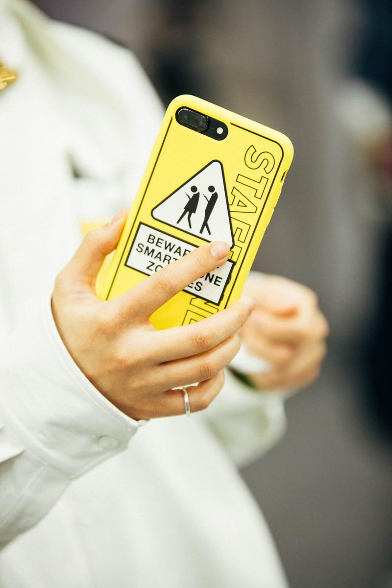 STAFFONLY 發佈 2019 秋冬系列