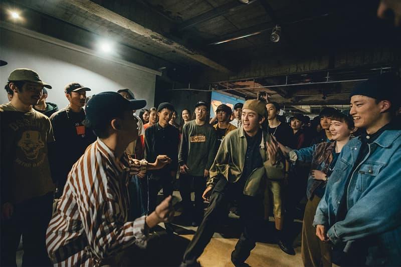 《The Joint 嘻關節 − 嘻哈互動藝術節》活動資訊公佈