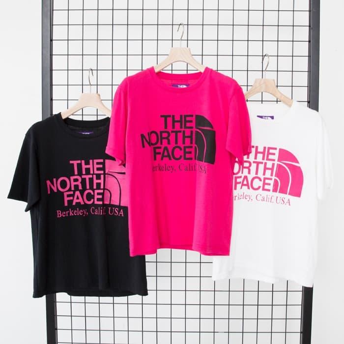 THE NORTH FACE PURPLE LABEL 與 BEAMS BOY 推出全新別注系列