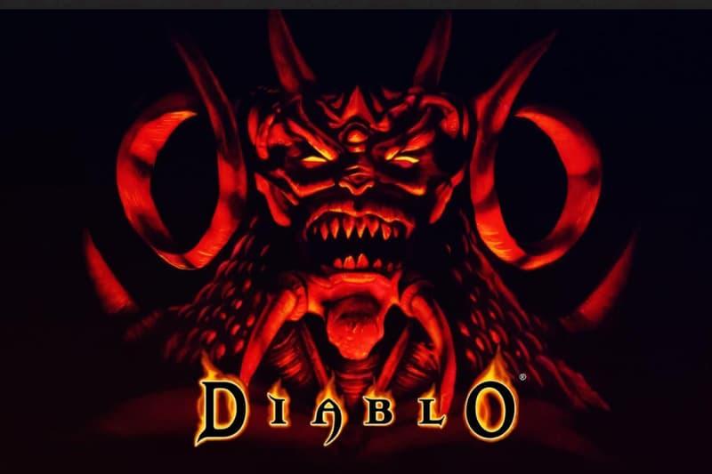 遊戲販售網站 GOG 宣佈推出初代《暗黑破壞神》重製版