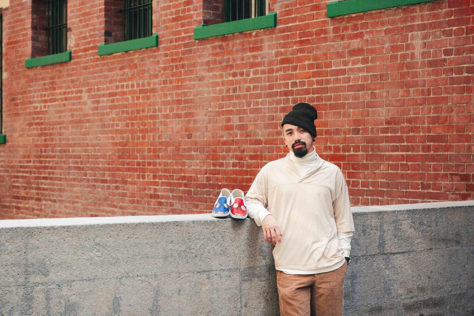 跟隨藝術家 Kristopher Ho 漫遊香港藝文景點