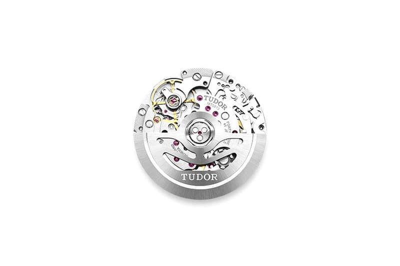 Baselworld 2019 − Tudor 全新 Tudor Black Bay Chrono S&G 錶款發佈