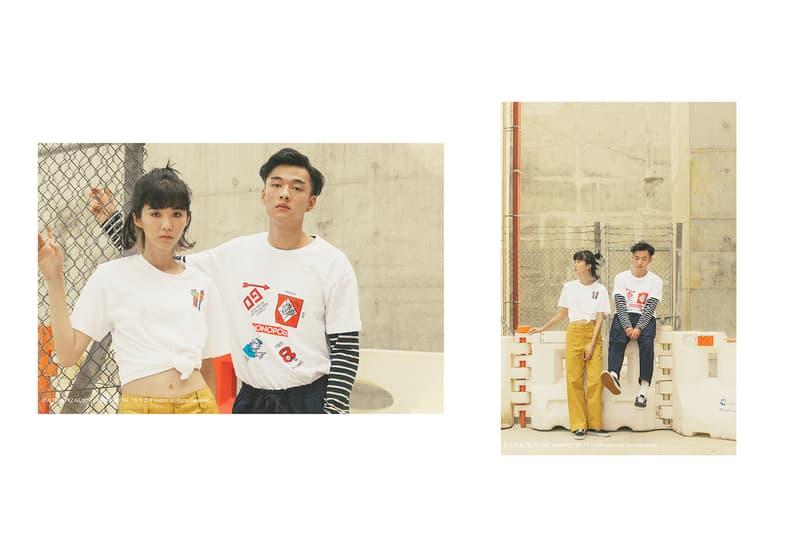 UNIQLO 帶來 UT 2019 春夏系列香港造型特輯