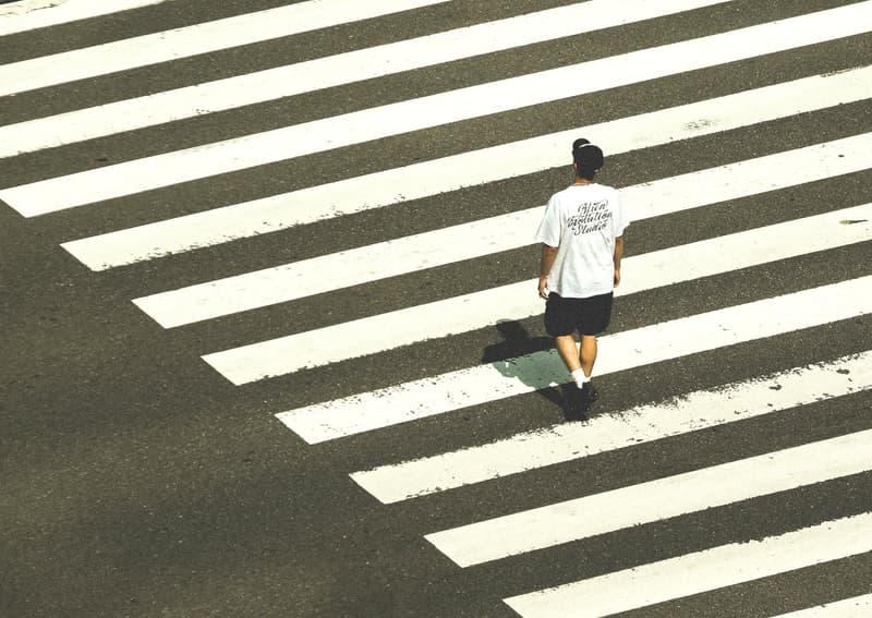 ALIEN EVOLUTION STUDIO® 最新 2019 春夏系列「Street Smarts」型錄完整預覽