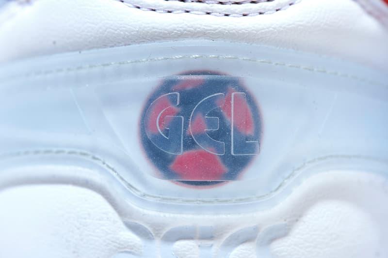 ASICSTIGER x Sneakerwolf 聯名 GEL-KAYANO TRAINER 叛逆江戶時代禁制令