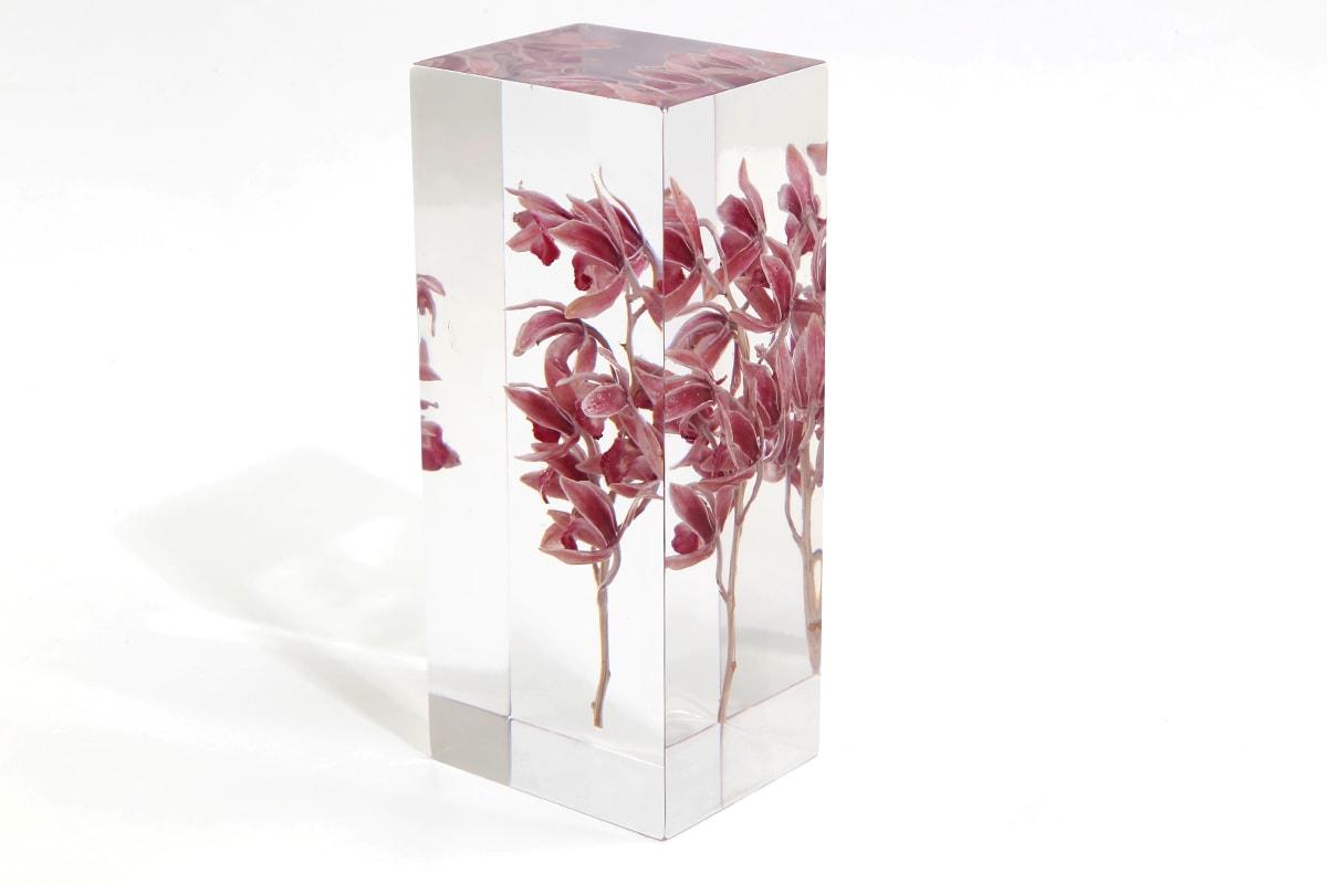 日本花卉大師 Azuma Makoto 創作永不凋谢之藝術擺設「Block Flowers」