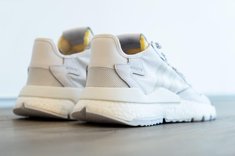 近賞 adidas Originals 全新 Nite Jogger 新配色鞋款