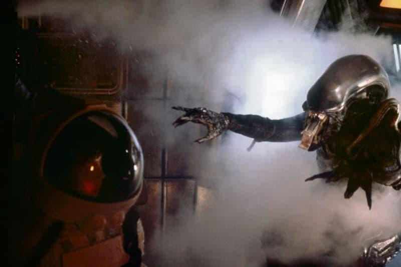 西班牙藝術家 Salvador Dalí 如何催生《Alien 異形》寶寶?