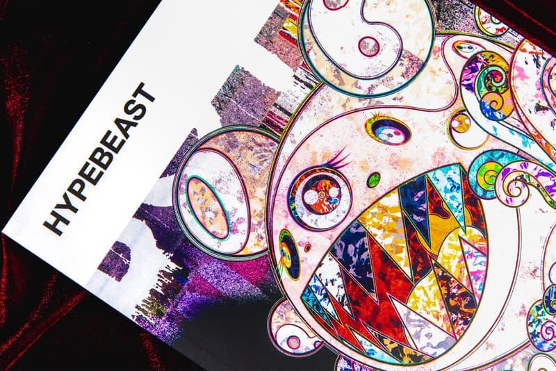 《HYPEBEAST Magazine》第 25 期: The Mania Issue 正式上架