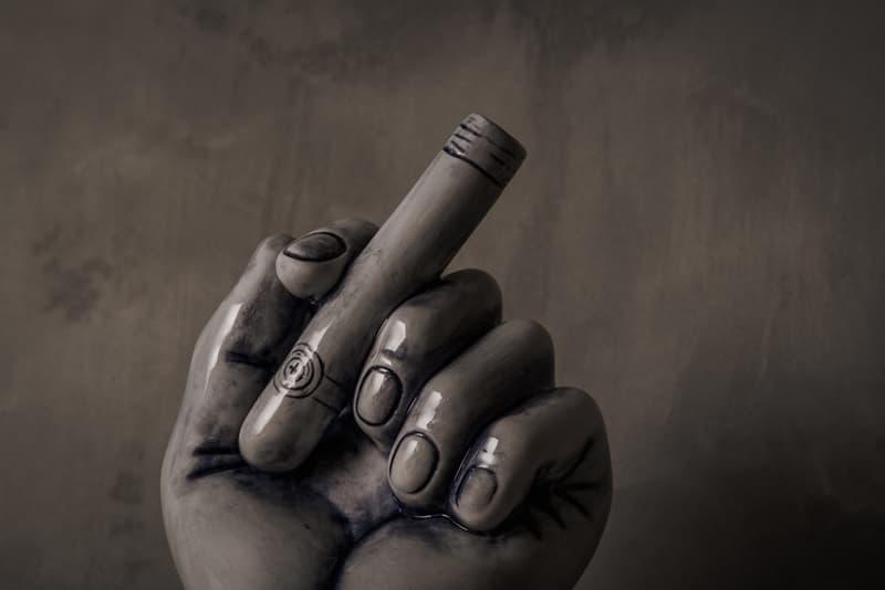 HANGEReering® 推出自家特色「Like A Boss」Incense Chamber