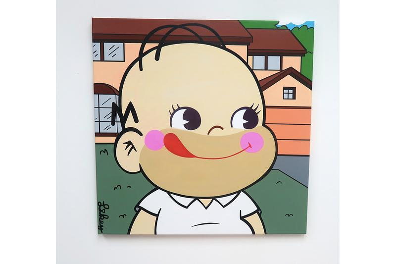 瘋狂詭異-Mr. Likey 個人作品展將於香港舉辦