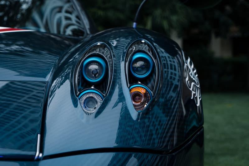 走進超豪手工車廠 Pagani「幽靈之子」Zonda 二十周年慶典香港站