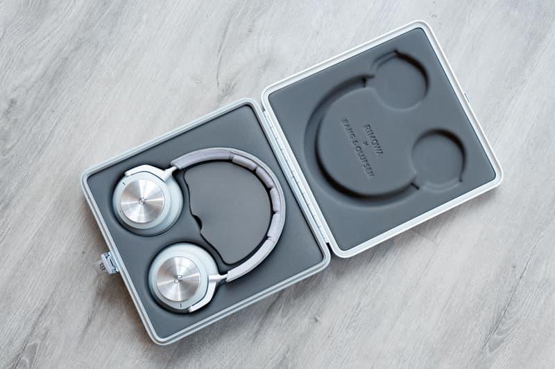 頂上奢華結合-近賞 RIMOWA x Bang & Olufsen 聯名 Beoplay H9i 無線藍牙耳機