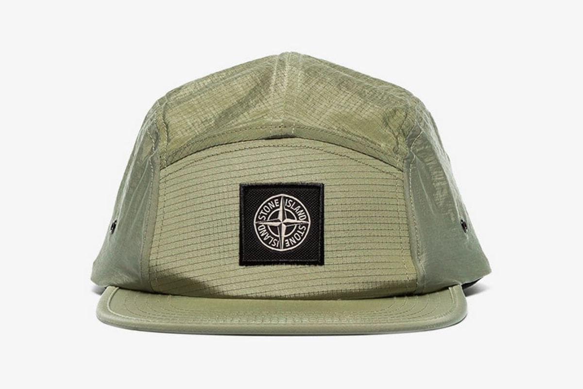 2019 春夏 5 款綠色帽款入手推介