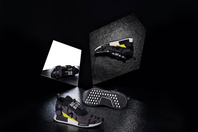 A BATHING APE® x NEIGHBORHOOD x adidas Originals 三方聯乘鞋款台灣發售情報公開