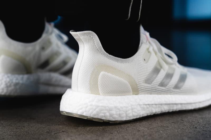 adidas 發佈全新環保跑鞋 FUTURECRAFT.LOOP