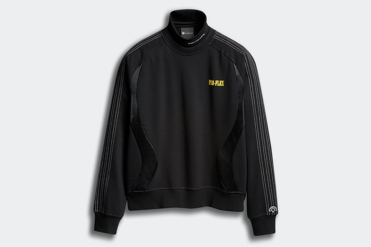 adidas Originals by Alexander Wang 聯乘系列 Season 5 台灣發售情報