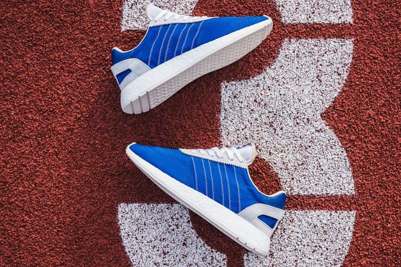 adidas Originals 釋出全新 I-5923 藍調配色