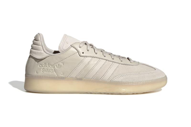 adidas Originals Samba BOOST 全新配色即將上架