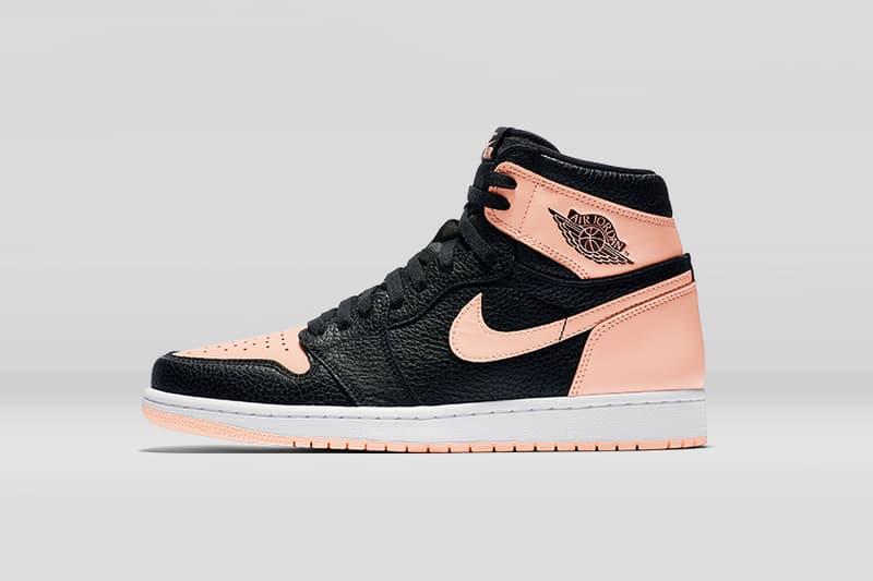 Air Jordan 1「Hyper Pink」配色香港區抽籤情報公開