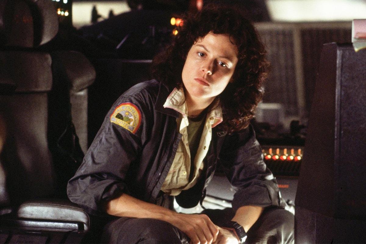 傳奇科幻電影《異形》上映 40 周年・解構電影謎樣道具時計 Casio F-100