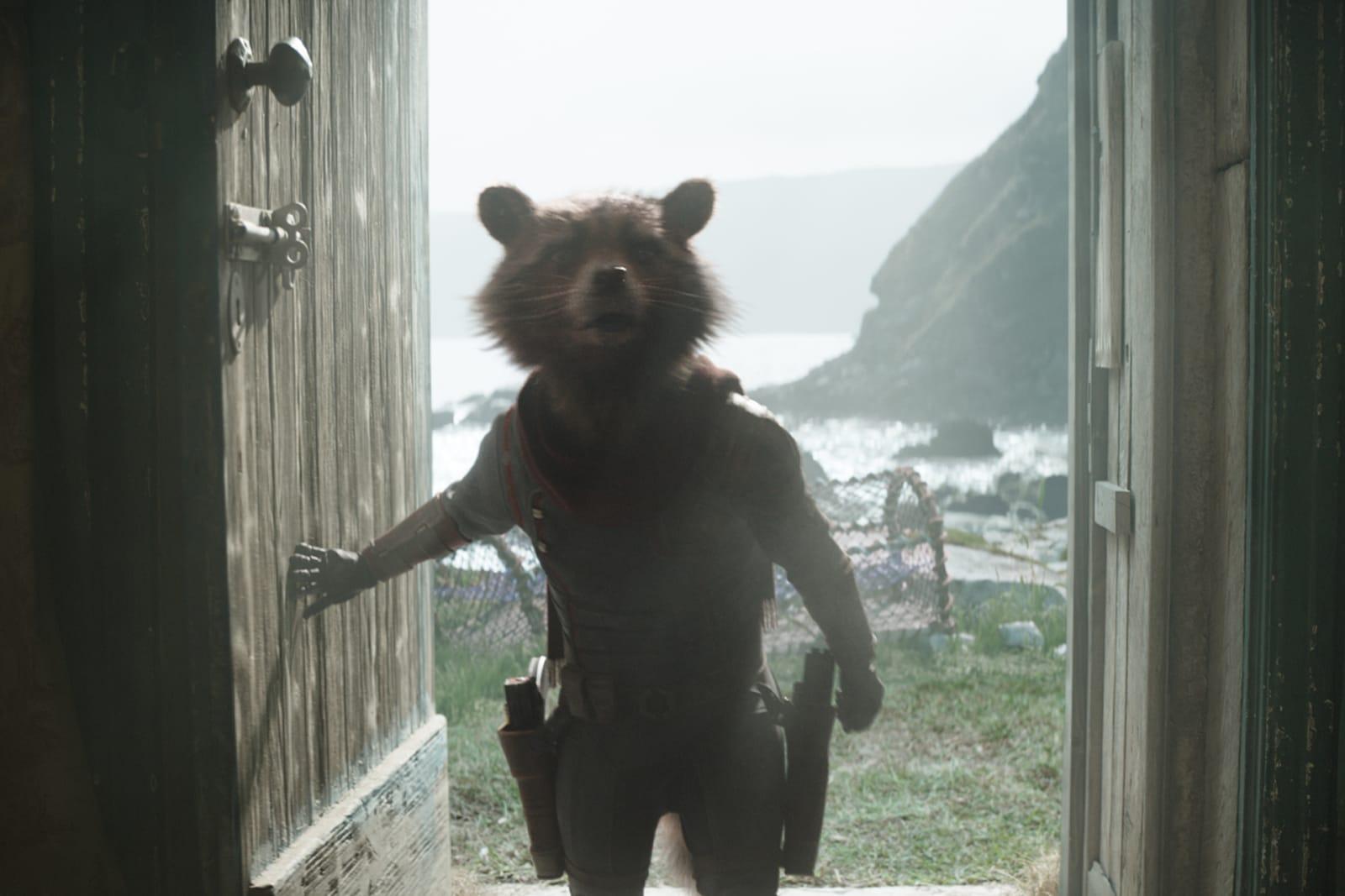 似是而非-集結《復仇者聯盟 Avengers: Endgame》預告及正片不同之處