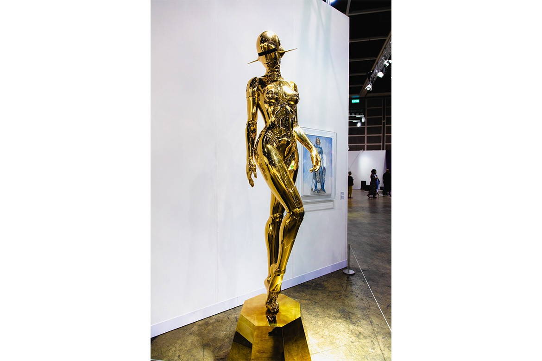 Art Basel 香港 2019 :焦點藝術品回顧