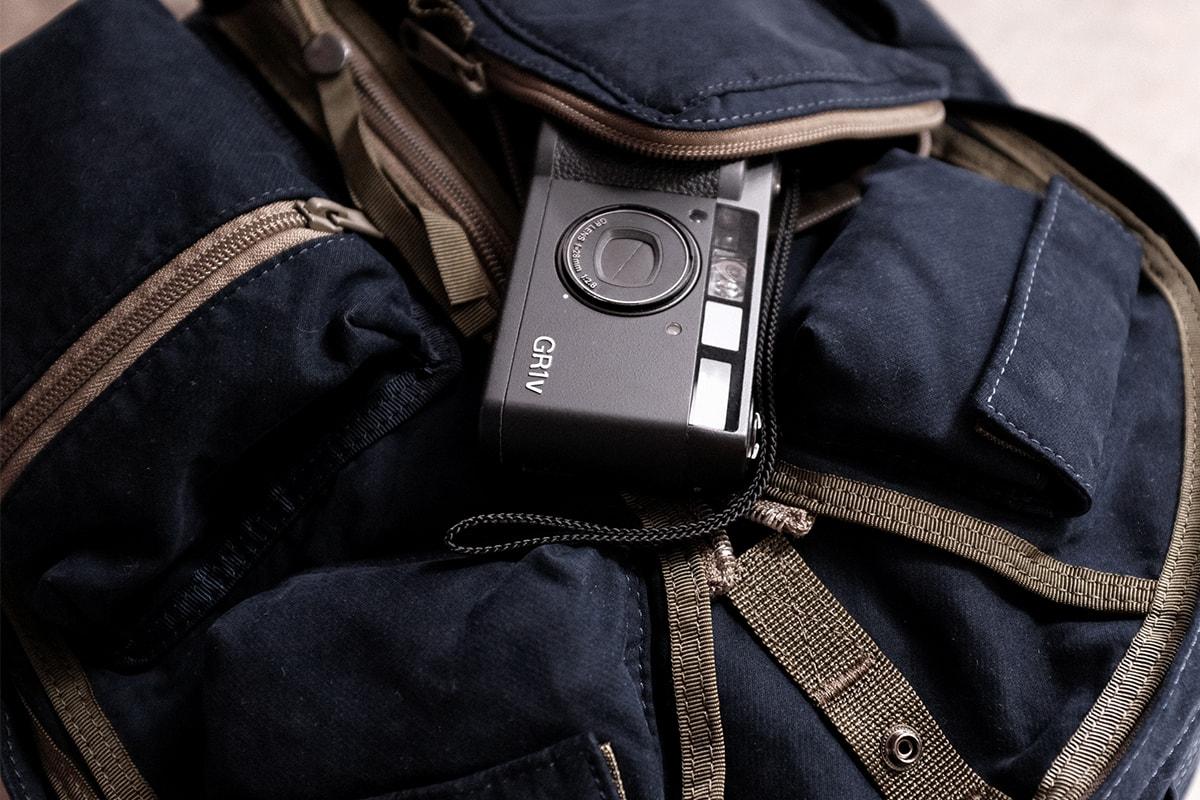 Asterisk 聯手 DIGAWEL 與 PORTER 打造 5-Pockets Travel Day Pack