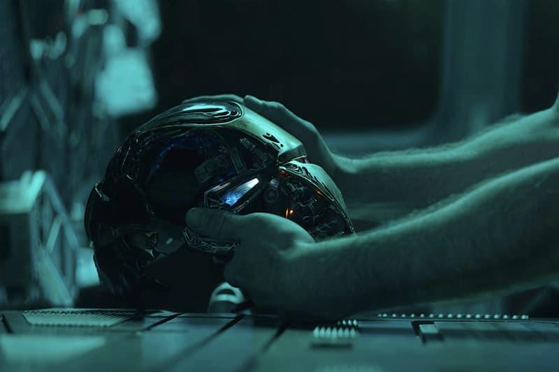 口碑爆棚!《Avengers: Endgame》首日上映即刻打破台灣影史開片紀錄