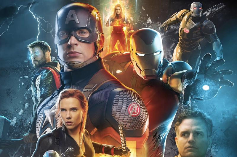 《Avengers: Endgame》入場前最後回顧 − Marvel Studios 釋出 MCU 共 21 部電影片尾畫面