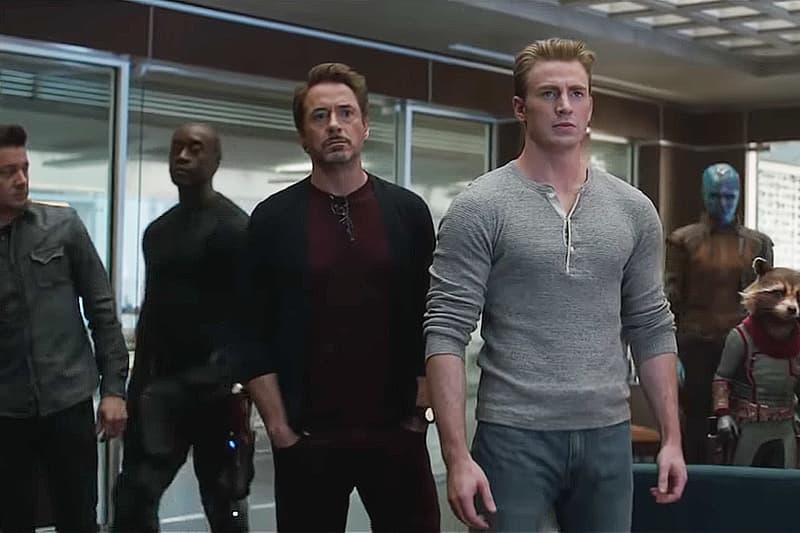 兩張《Avengers: Endgame》戲票在 eBay 被瘋狂炒至近 $10,000 美元