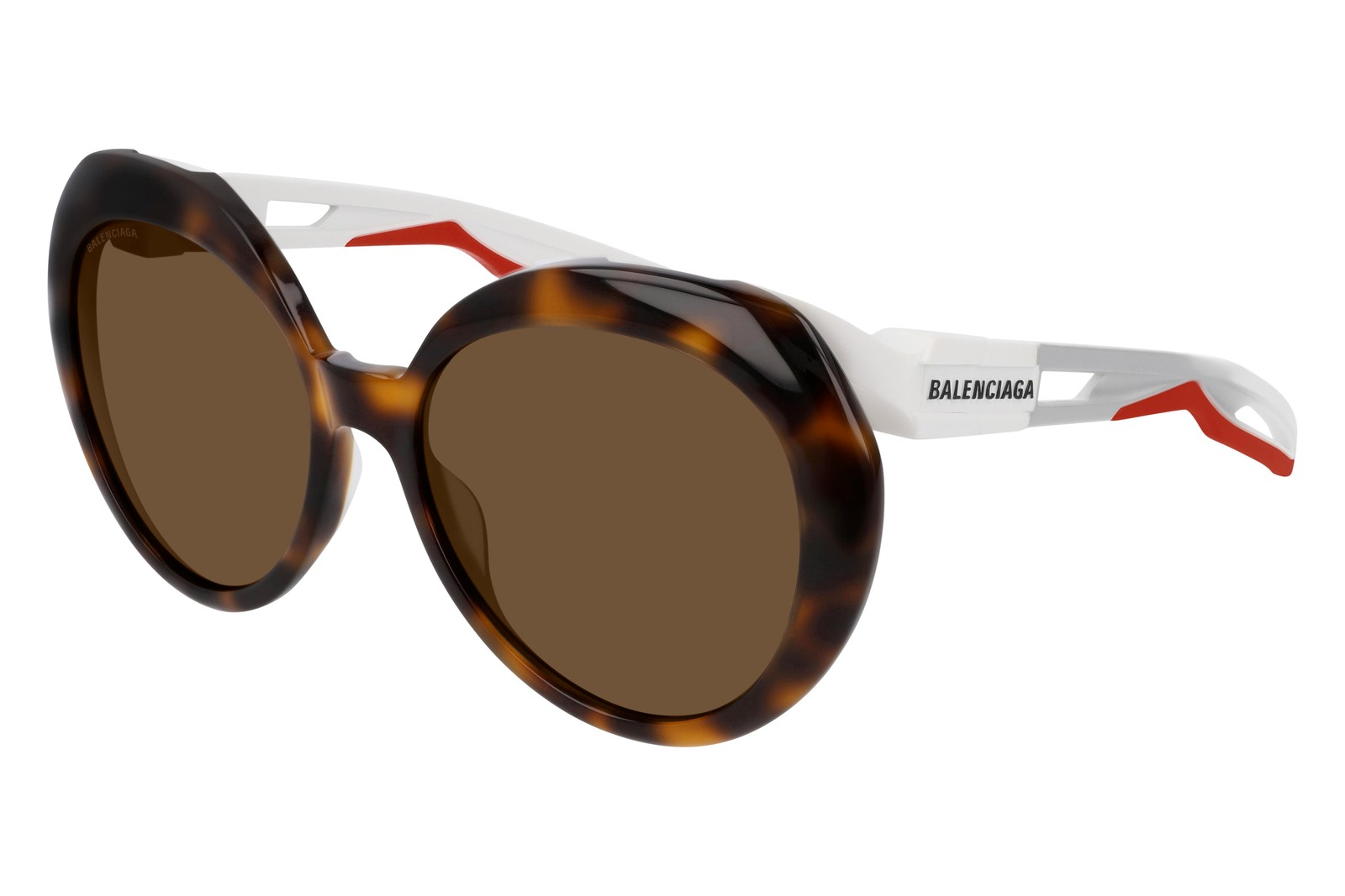 BALENCIAGA 帶來 2019 年夏季 HYBRID 眼鏡系列