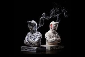 A BATHING APE® x NEIGHBORHOOD 全新聯名香爐發售日期正式曝光