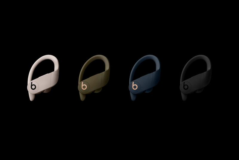 升級體驗-Beats by Dr. Dre 正式發佈真無線耳機 Powerbeats Pro
