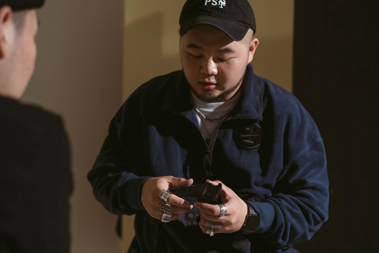 台灣攝影師 Mr. Triangle 以攝影探索 BRAUN 德國百靈 S3 系列工藝設計