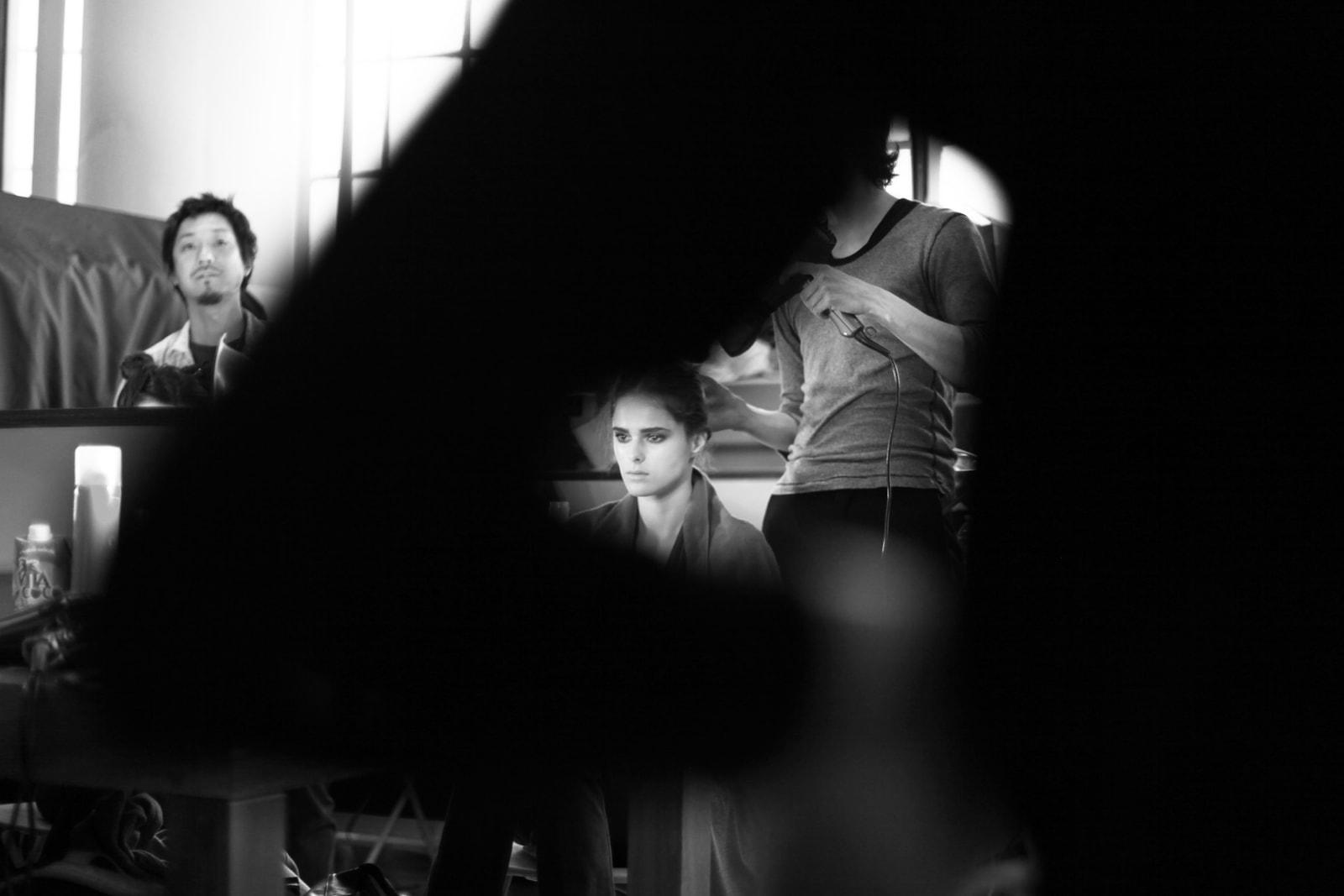 「影像的意義就是讓所有人都能同等地感受到藝術的魅力」| David X Prutting 作客 Business of HYPE