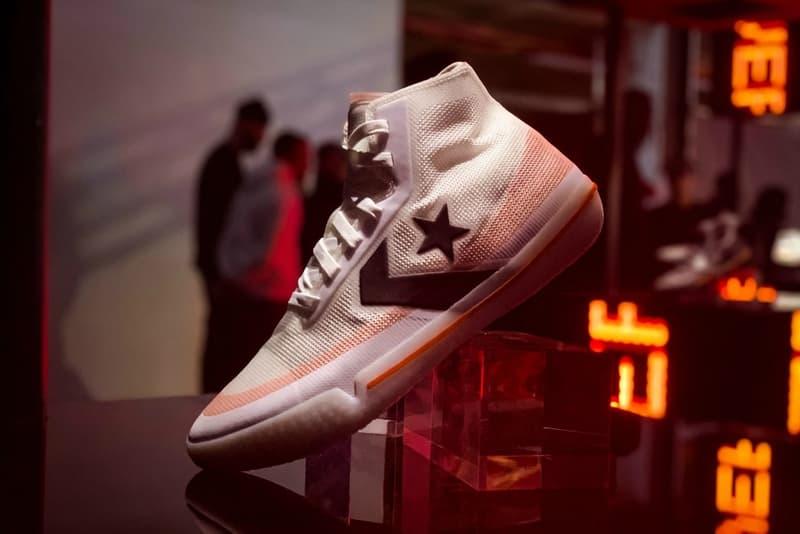 強勢回歸!Converse All Star Pro BB 籃球鞋即將發布