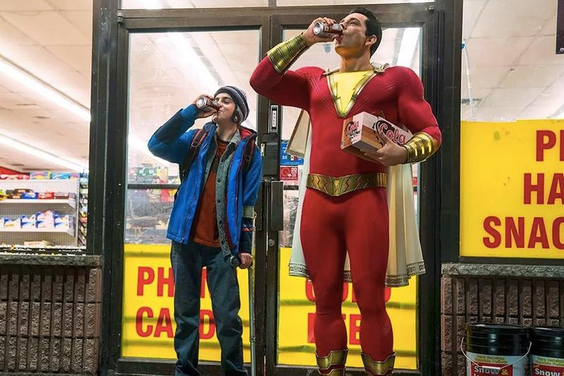 DC 年度英雄電影《Shazam!》有傳將推出最新續集!?