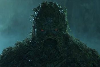 Picture of 溫子仁監製 DC 最新恐怖英雄影集《Swamp Things》首波預告正式放送