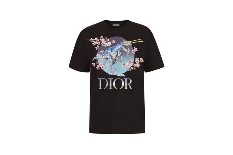網路獨家限定!空山基 x Dior 2019 早秋系列正式登場