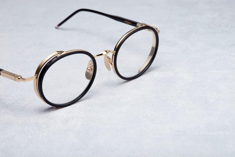 DITA & THOM BROWNE 新季度眼鏡展示會啓動