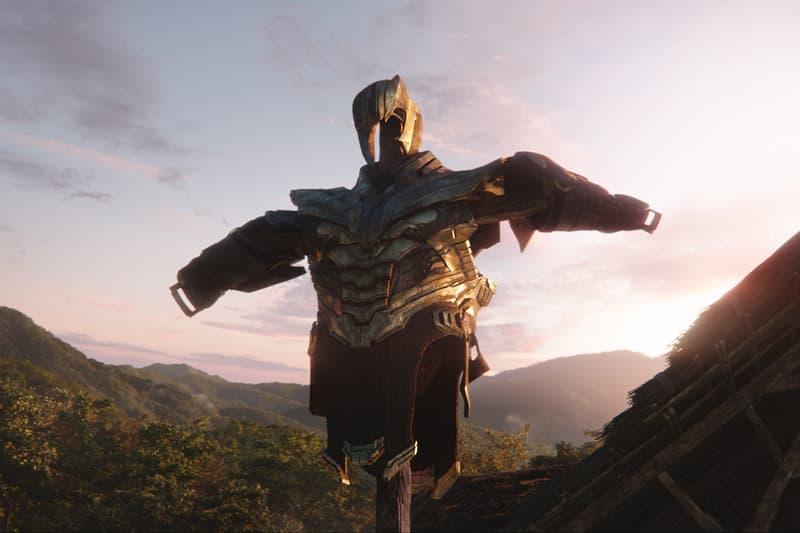 《Avengers: Endgame》開首 20 分鐘據悉於韓國新聞發佈會上公開