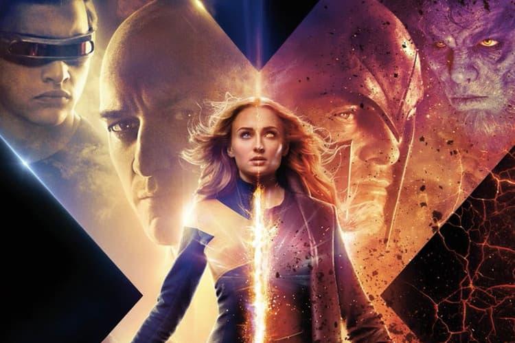 Fox 高層宣佈《X-Men: Dark Phoenix》將為系列的最終章