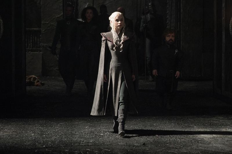 《Game of Thrones》編劇建議觀眾在最終季前重溫 21 集經典之作