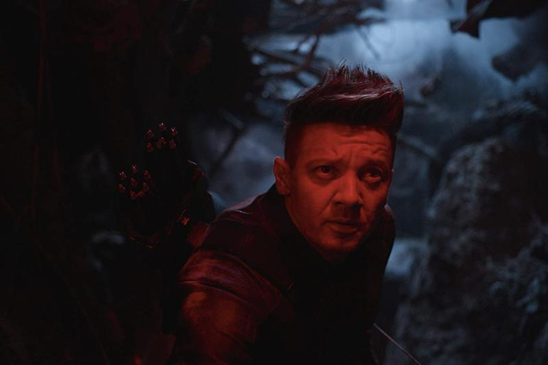 Marvel 確定將為 Jeremy Renner 主演之「鷹眼」推出個人影集