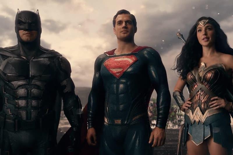 遺臭萬年 −《Justice League》之「超人鬍子」幕後真貌正式曝光