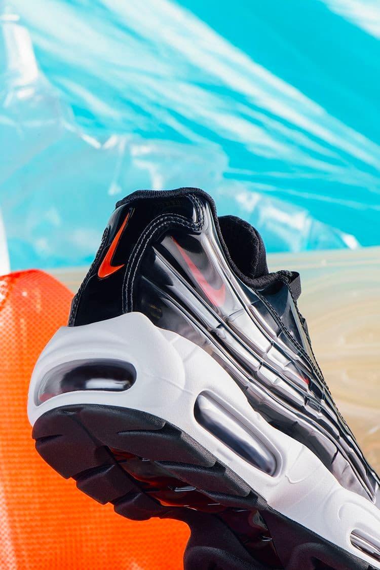 Heron Preston x Nike By You Air Max 720/95 定製企劃即將登場