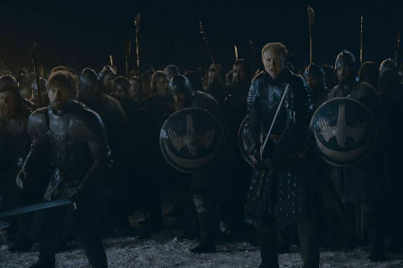 大戰在即!HBO 搶先釋出《Game of Thrones》最終季第 3 集全新劇照
